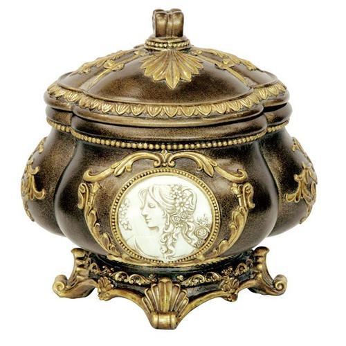 Furniture of America - Sophia Decorative Bowl (4/Box)