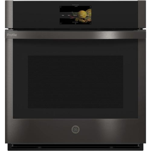 """GE Profile - GE Profile™ 27"""" Smart Built-In Convection Single Wall Oven"""