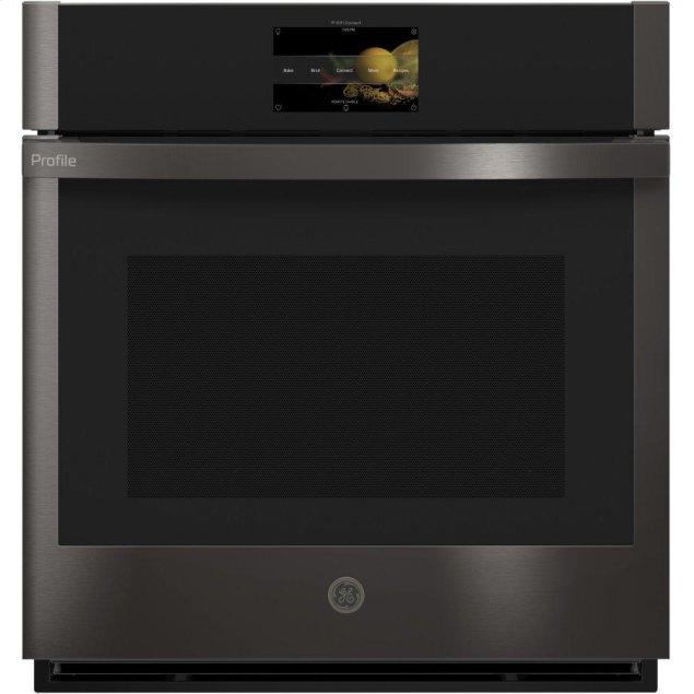 "GE Profile 27"" Smart Built-In Convection Single Wall Oven"