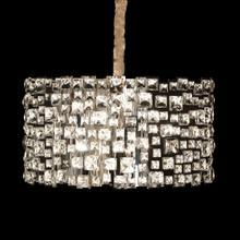 See Details - Facets 12 Light Chandelier