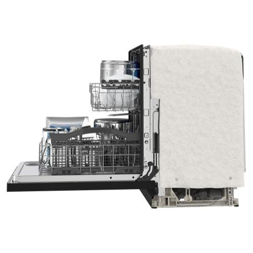 Maytag Canada - Maytag® Stainless steel tub dishwasher with Dual Power filtration