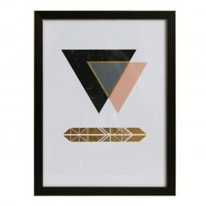 Gold Foil Design B