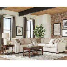 Aria Sectional Sofa