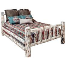 Montana Collection Classic Spindle Style Beds
