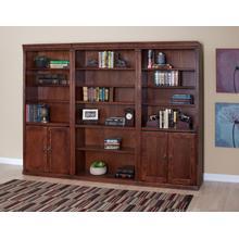 See Details - Lower Door Bookcase
