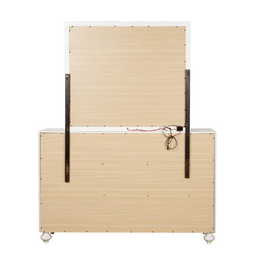 Kids 6 Drawer Dresser