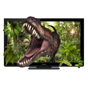 """PanasonicVIERA® 32"""" Class DT30 Series LED HDTV with 3D (31.5"""" Diag.)"""