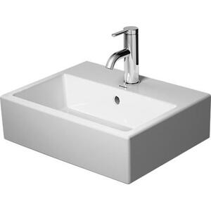 Vero Air Furniture Handrinse Basin Without Faucet Hole