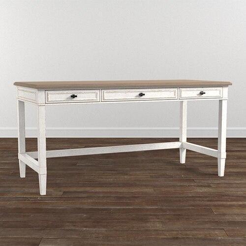 "Bassett Furniture - Bella 54"" Writing Desk"