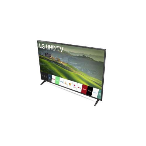 LG 49 inch Class 4K Smart UHD TV (48.5'' Diag)