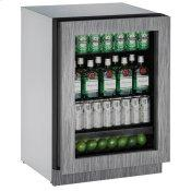 "2224rgl 24"" Refrigerator With Integrated Frame Finish (115 V/60 Hz Volts /60 Hz Hz)"