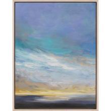 Product Image - Coastal Clouds II