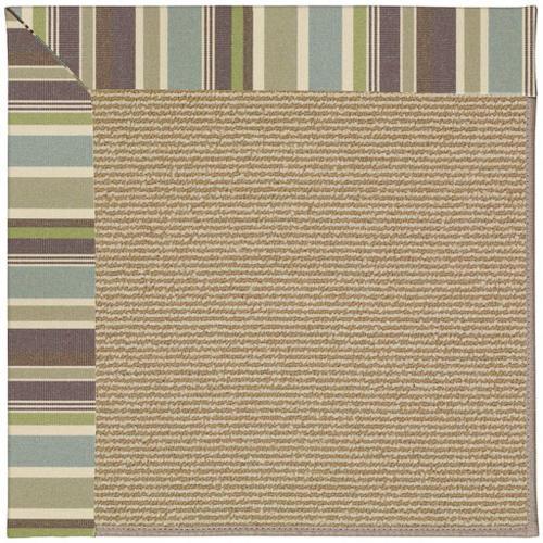 "Creative Concepts-Sisal Brannon Whisper - Rectangle - 24"" x 36"""