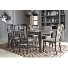 View Product - Chadoni 7 Piece Dining Set