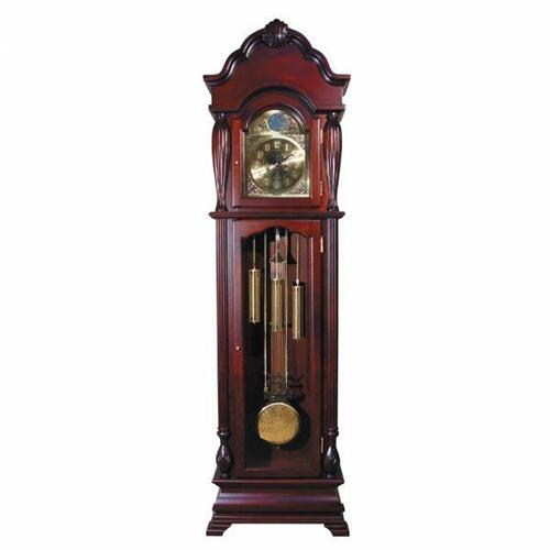 ACME Arendal Grandfather Clock - 01408 - Cherry
