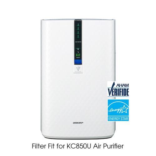 Sharp Active Carbon KC850U Replacement Filter