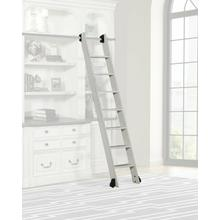 See Details - PROVENCE Library Ladder (only to be used with Library Wall)