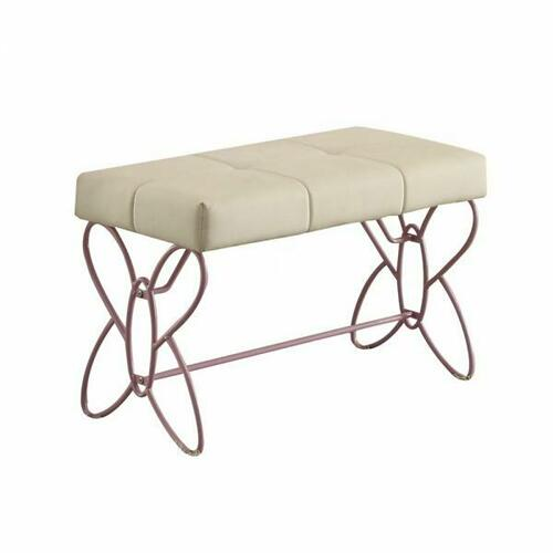 Acme Furniture Inc - Priya II Bench