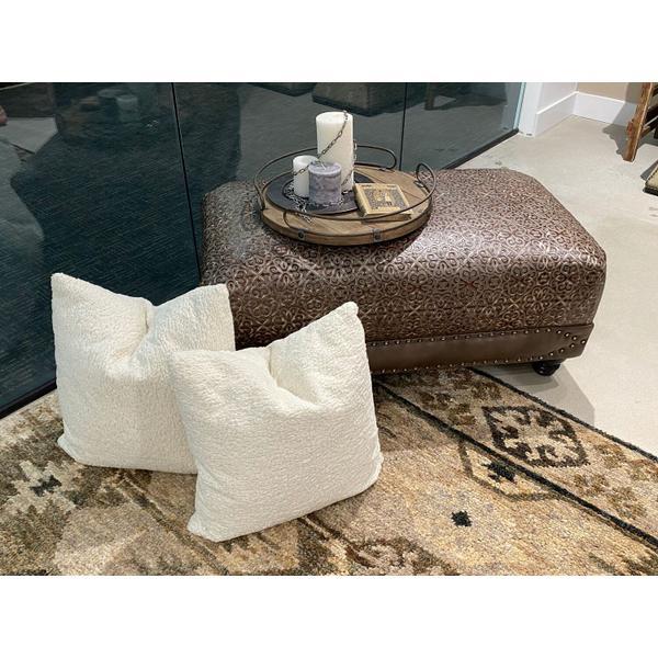 See Details - Calypso Ottoman