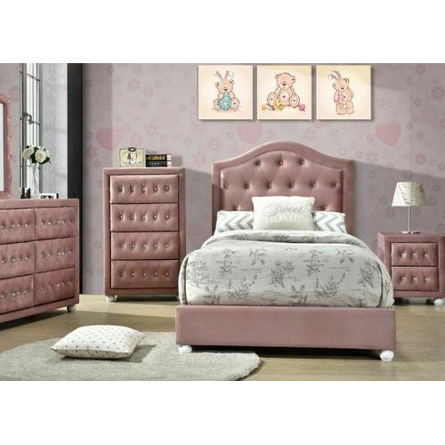 Product Image - Reggie Full Bed