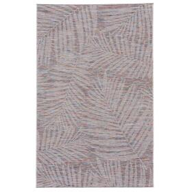 "Birchwood Palm - Rectangle - 3'11"" x 5'6"""