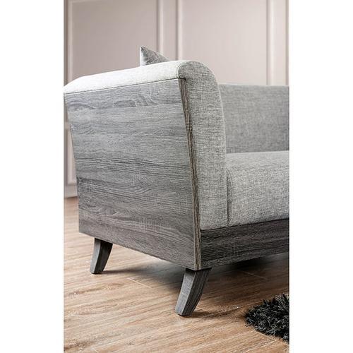 Cailin Love Seat