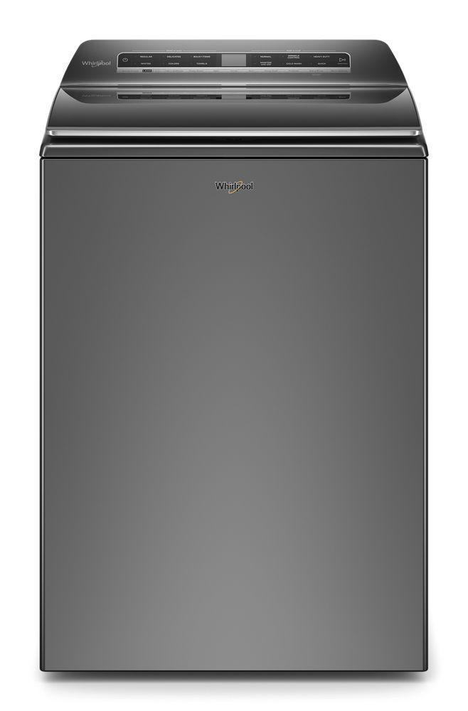 5.3 cu. ft. Smart Capable Top Load Washer