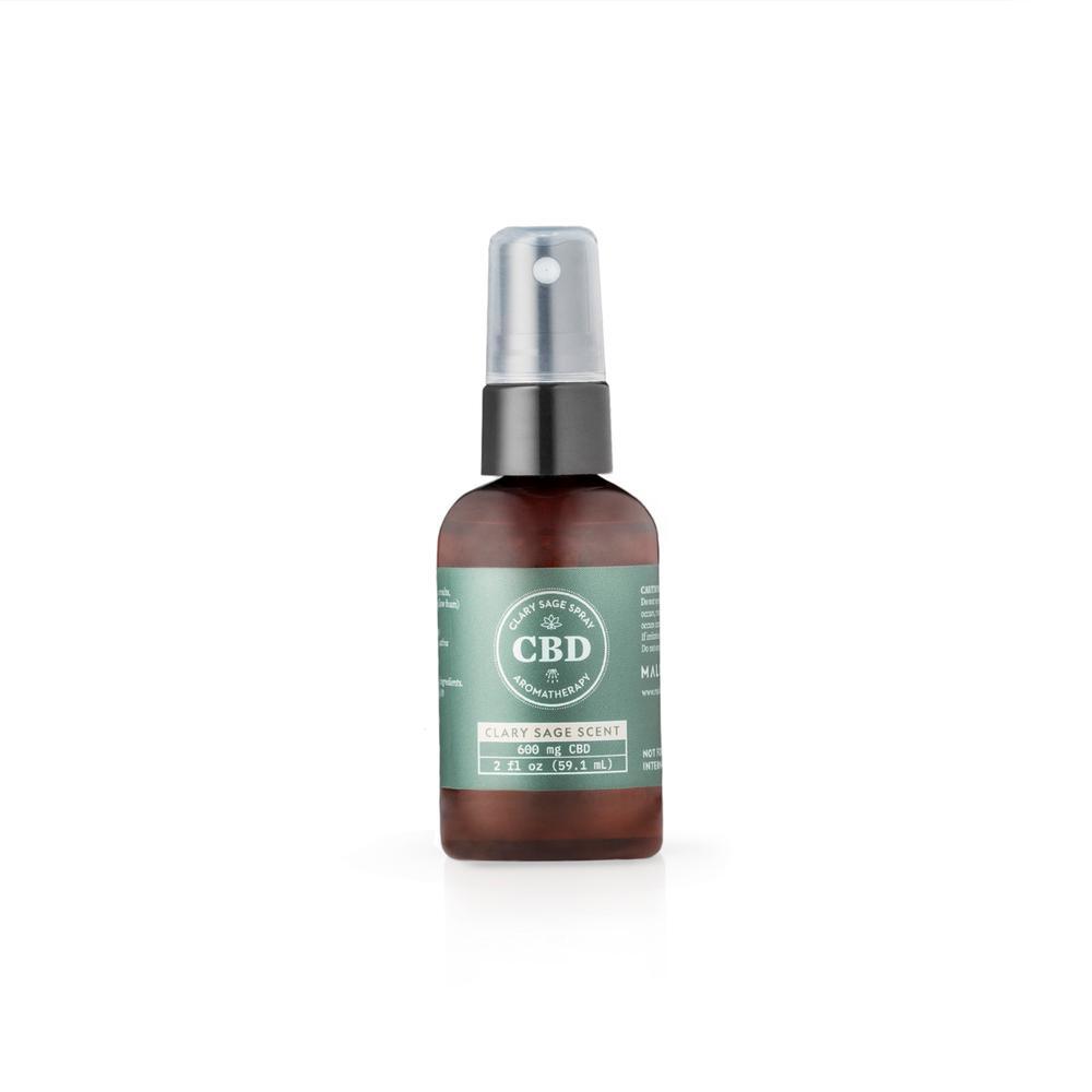 Aromatherapy Sprays CBD