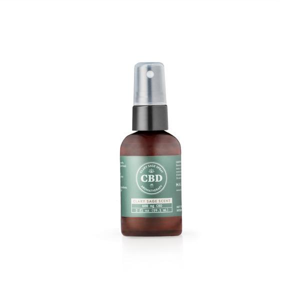 See Details - Aromatherapy Sprays CBD