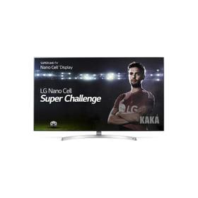 55'' SK9000 LG SUPER UHD TV w/ThinQ AI