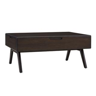 Rhody Lift Top Coffee Table, Havana