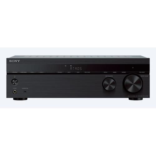 7.2ch Home Theater AV Receiver  STR-DH790
