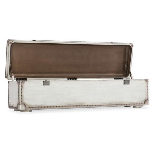 Hooker Furniture - Arabella Storage Bench