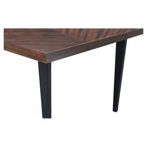Avalon Dining table - Square counter height