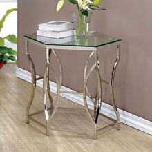 See Details - Zola End Table