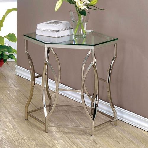 Gallery - Zola End Table