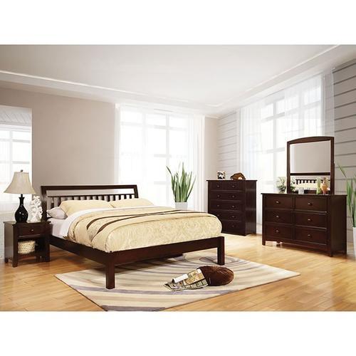 Corry Queen Bed