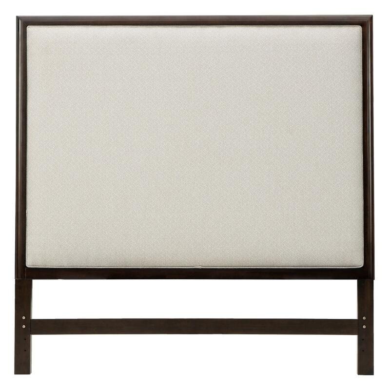 1748HBK Squared King Headboard