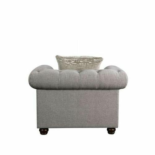 Gardenia Chair