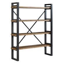 See Details - Urban Rustic Baker's Rack