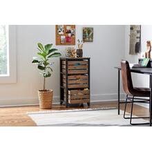 See Details - Rustic Storage Chest