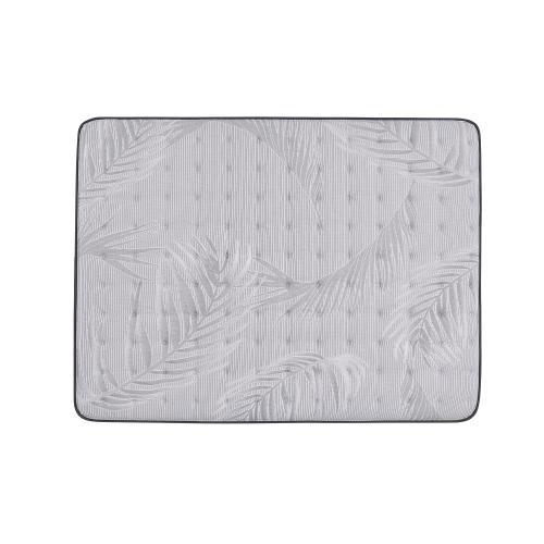 Sealy - Lavina II - Euro Pillow Top - Soft - Split King