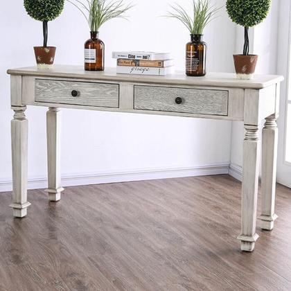 See Details - Joliet Sofa Table