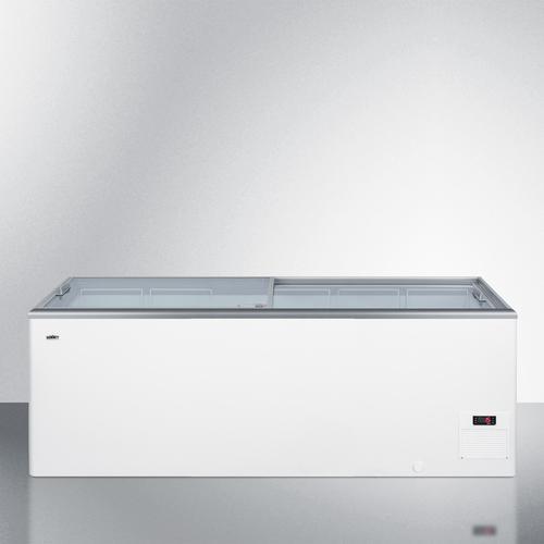 21.3 CU.FT. Chest Freezer
