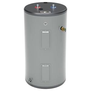 GE® 30 Gallon Short Electric Water Heater Product Image