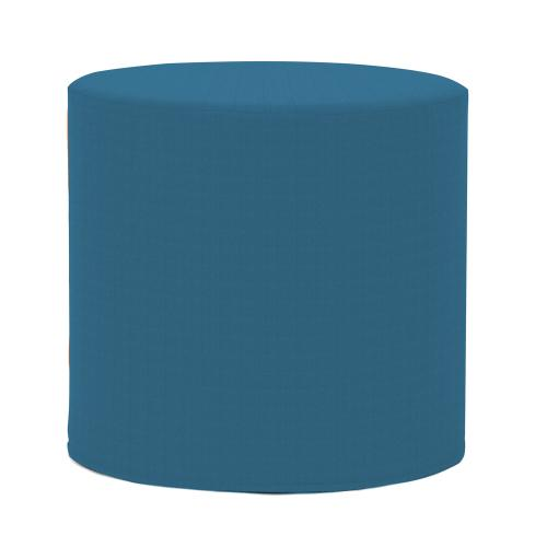 No Tip Cylinder Seascape Turquoise