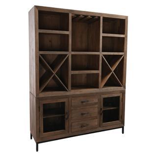 Madison Bar Cabinet EV