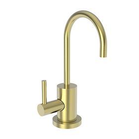 Satin Brass - PVD Hot Water Dispenser