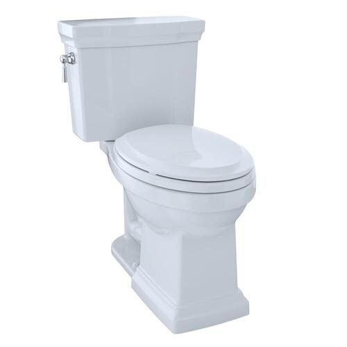 Toto - Promenade II 1G Two Piece Toilet 1.0GPF - Cotton