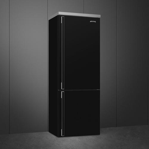 Gallery - Refrigerator Black FA490URBL